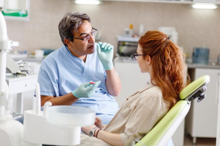 3 enfermedades no dentales que puede identificar tu dentista
