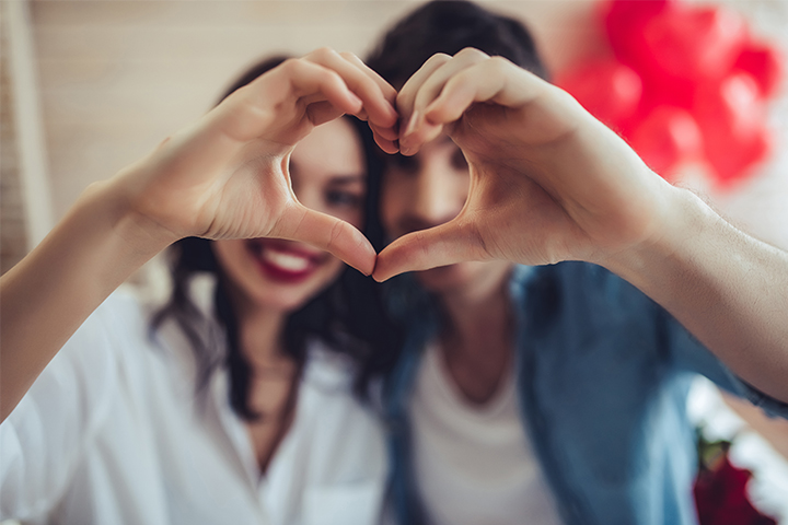 4 consejos para un San Valentín único