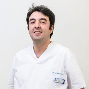 Equipo Médico doctor