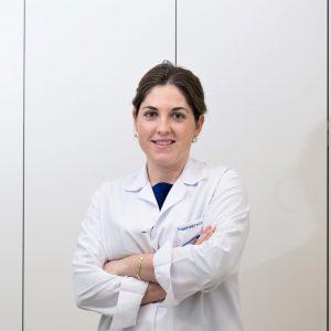 Equipo Médico Doctora