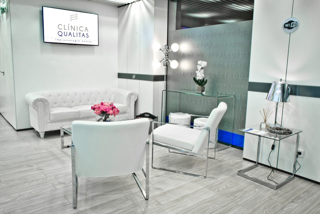 Clínica dental Qualitas