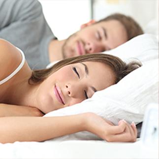 Apnea del sueño. Férula Anti Ronquido