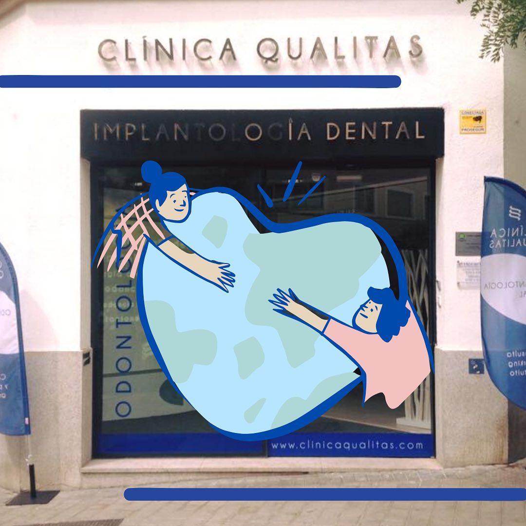 Protocolo de consulta - Al llegar a la clínica
